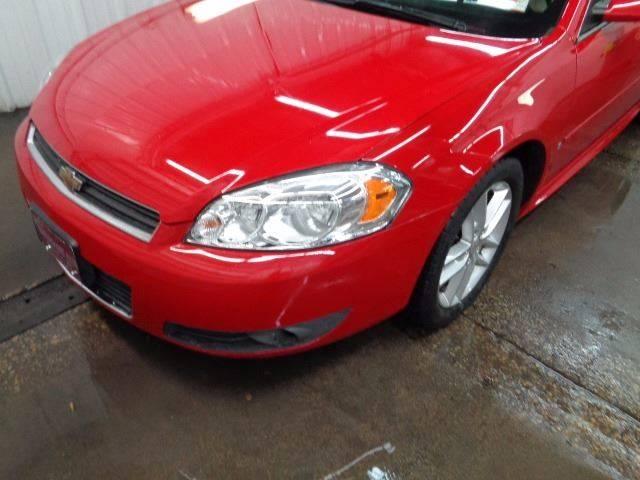 2009 Chevrolet Impala for sale at Jeffs Northshore Auto LLC in Menasha WI