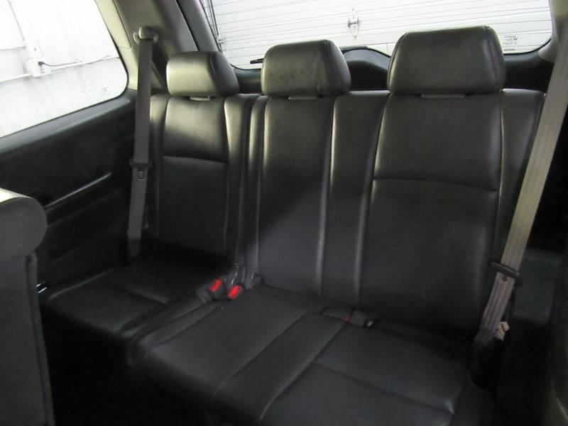 2008 Honda Pilot for sale at Jeffs Northshore Auto LLC in Menasha WI