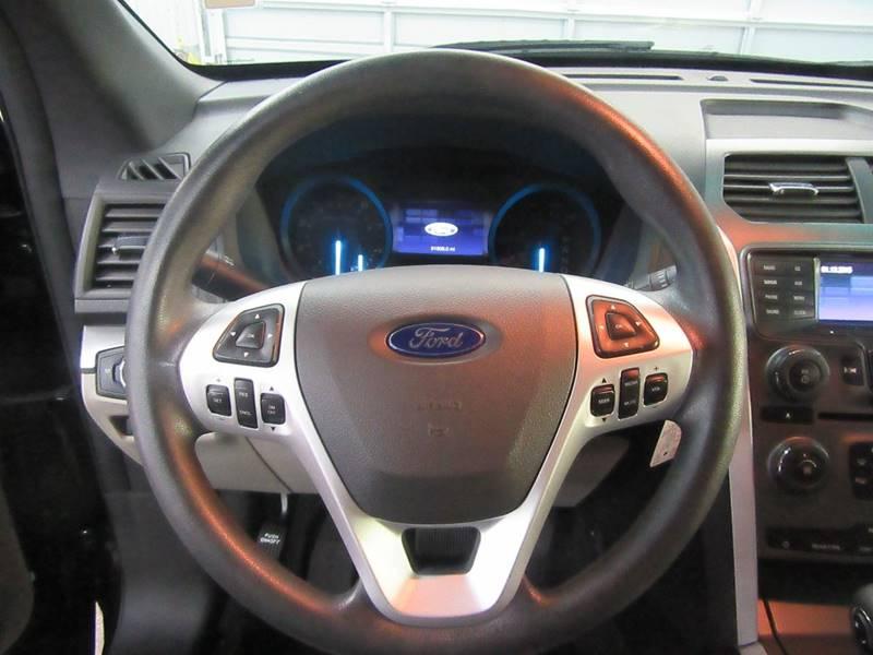 2015 Ford Explorer for sale at Jeffs Northshore Auto LLC in Menasha WI