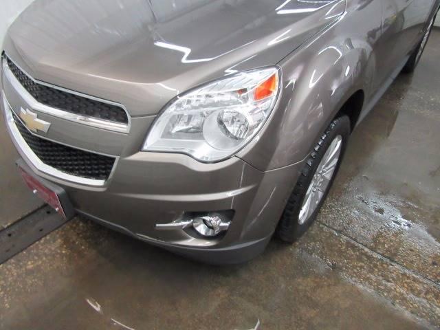 2012 Chevrolet Equinox for sale at Jeffs Northshore Auto LLC in Menasha WI
