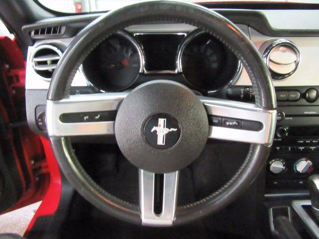 2006 Ford Mustang for sale at Jeffs Northshore Auto LLC in Menasha WI