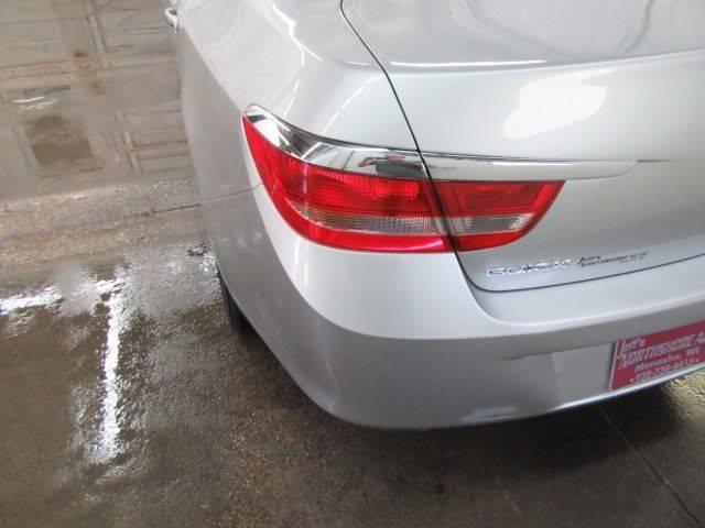 2012 Buick Verano for sale at Jeffs Northshore Auto LLC in Menasha WI