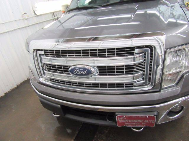 2013 Ford F-150 for sale at Jeffs Northshore Auto LLC in Menasha WI