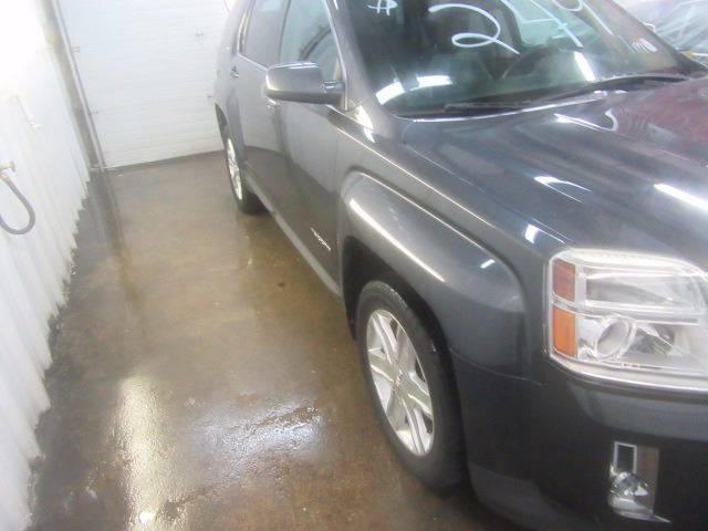 2011 GMC Terrain for sale at Jeffs Northshore Auto LLC in Menasha WI