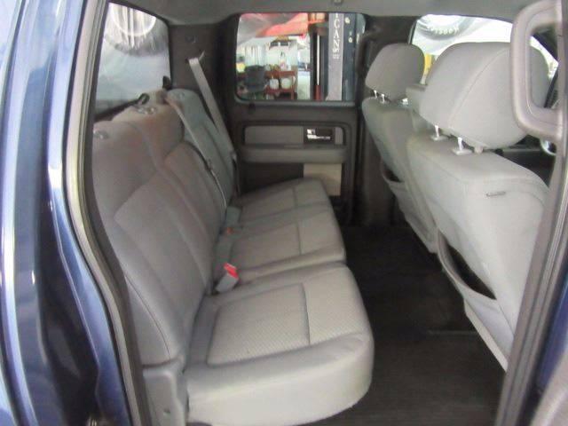 2014 Ford F-150 for sale at Jeffs Northshore Auto LLC in Menasha WI