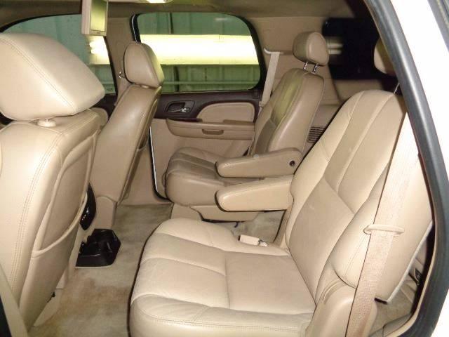 2007 GMC Yukon for sale at Jeffs Northshore Auto LLC in Menasha WI