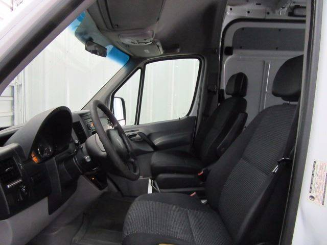 2008 Dodge Sprinter Cargo for sale at Jeffs Northshore Auto LLC in Menasha WI