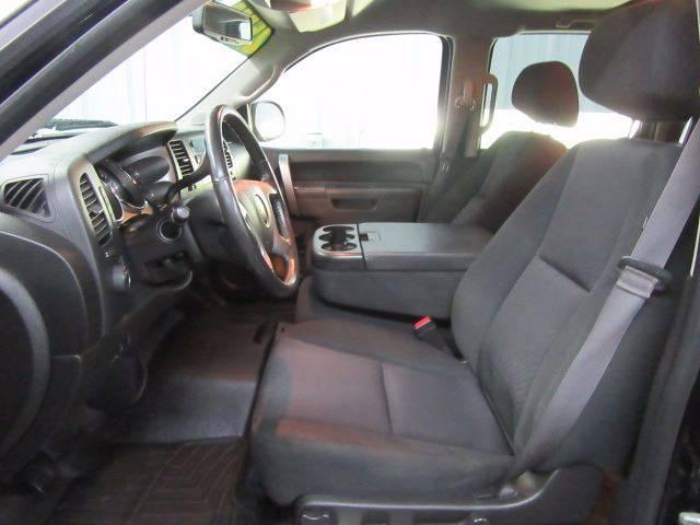 2013 Chevrolet Silverado 1500 for sale at Jeffs Northshore Auto LLC in Menasha WI