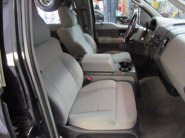 2008 Ford F-150 for sale at Jeffs Northshore Auto LLC in Menasha WI