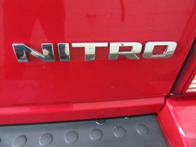 2011 Dodge Nitro for sale at Jeffs Northshore Auto LLC in Menasha WI