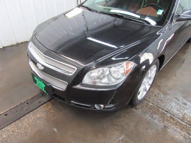 2009 Chevrolet Malibu for sale at Jeffs Northshore Auto LLC in Menasha WI