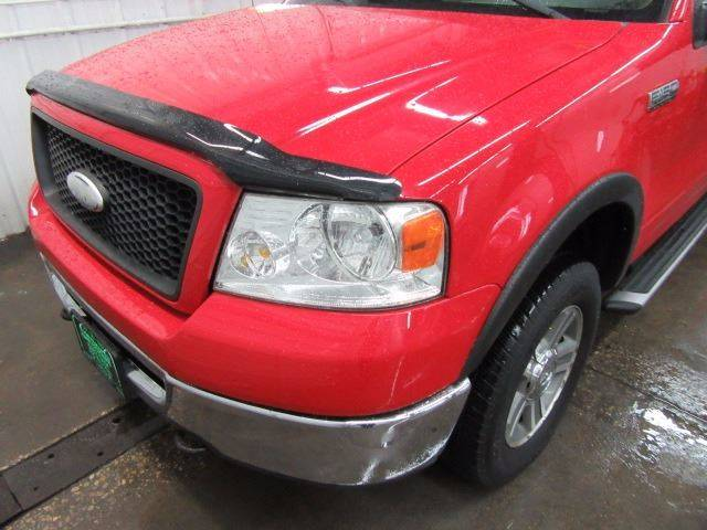 2006 Ford F-150 for sale at Jeffs Northshore Auto LLC in Menasha WI