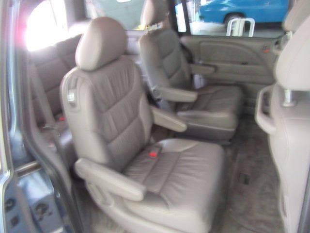 2008 Honda Odyssey for sale at Jeffs Northshore Auto LLC in Menasha WI
