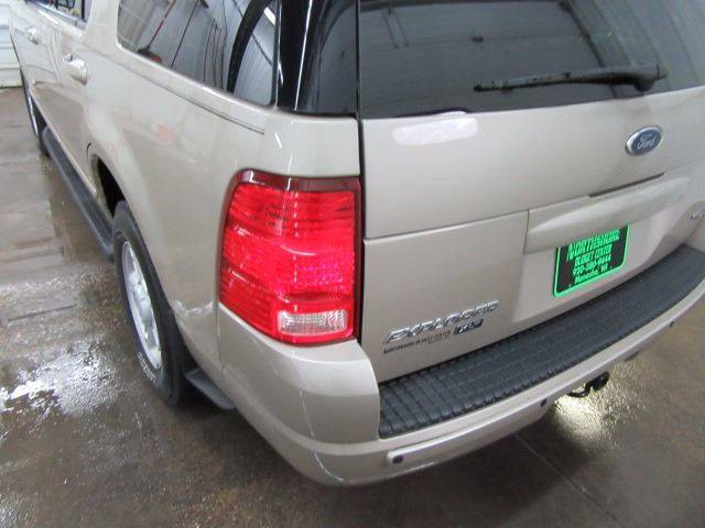 2005 Ford Explorer for sale at Jeffs Northshore Auto LLC in Menasha WI