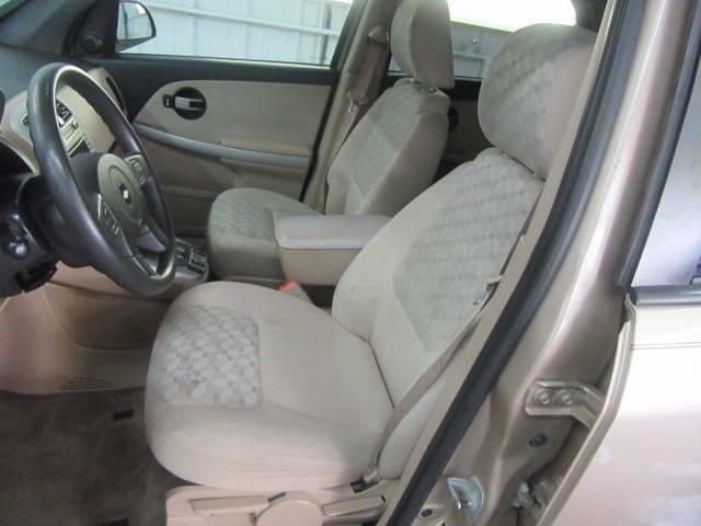 2005 Chevrolet Equinox for sale at Jeffs Northshore Auto LLC in Menasha WI