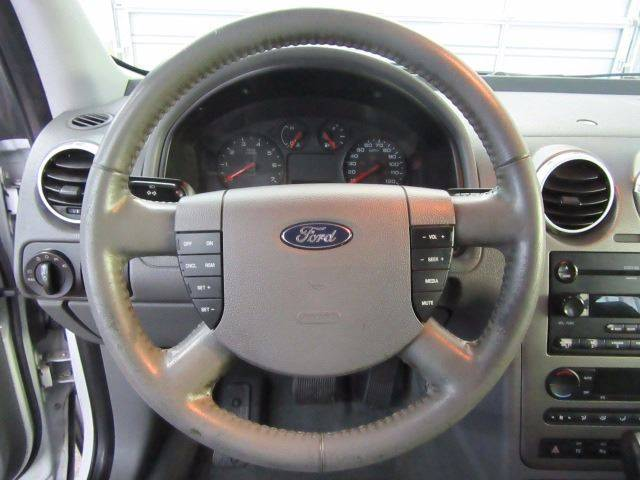 2006 Ford Freestyle for sale at Jeffs Northshore Auto LLC in Menasha WI