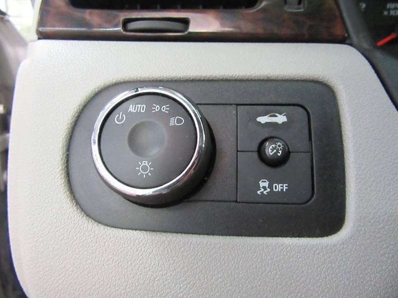 2013 Chevrolet Impala for sale at Jeffs Northshore Auto LLC in Menasha WI