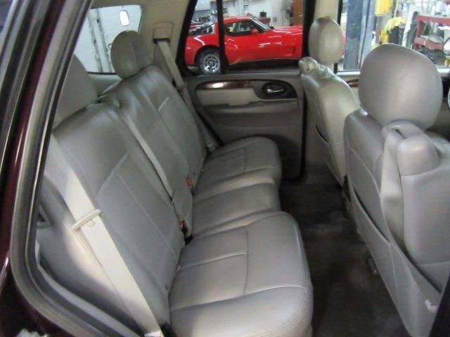 2009 GMC Envoy for sale at Jeffs Northshore Auto LLC in Menasha WI