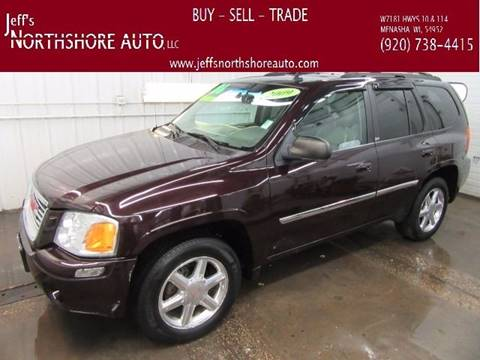 2009 GMC Envoy for sale in Menasha, WI