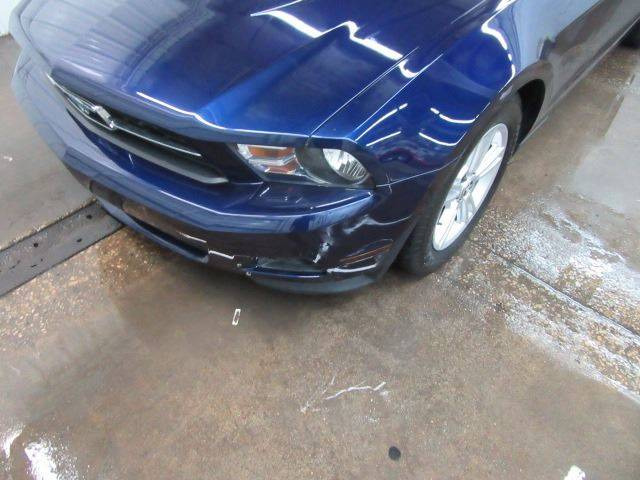 2011 Ford Mustang for sale at Jeffs Northshore Auto LLC in Menasha WI