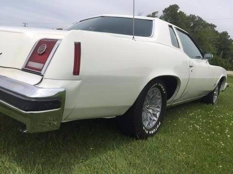 1977 Pontiac Grand Prix for sale at Jeffs Northshore Auto LLC in Menasha WI