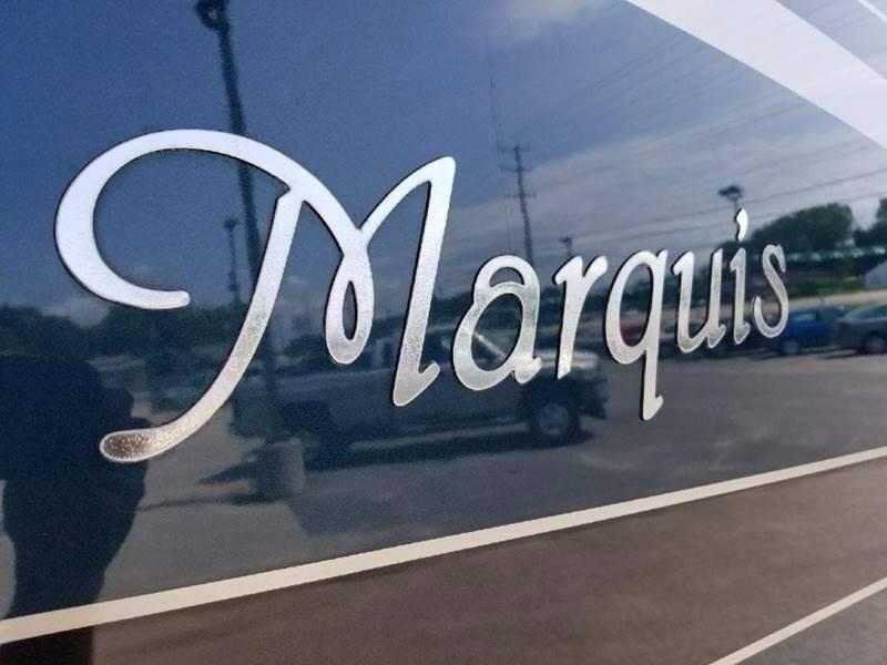 2009 Beaver Marquis Lapis IV for sale at Jeffs Northshore Auto LLC in Menasha WI