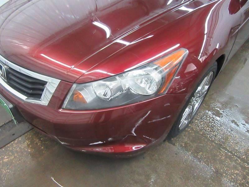 2008 Honda Accord for sale at Jeffs Northshore Auto LLC in Menasha WI
