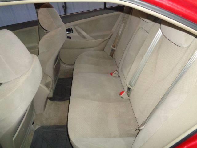 2008 Toyota Camry for sale at Jeffs Northshore Auto LLC in Menasha WI