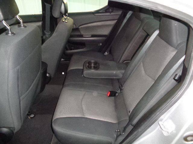 2013 Dodge Avenger for sale at Jeffs Northshore Auto LLC in Menasha WI