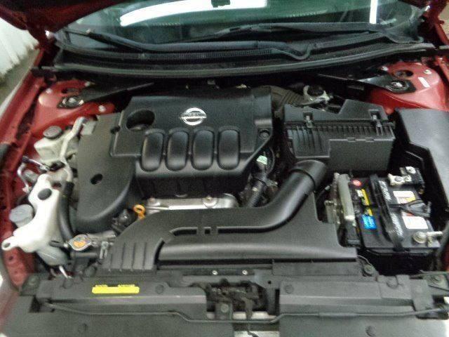 2012 Nissan Altima for sale at Jeffs Northshore Auto LLC in Menasha WI
