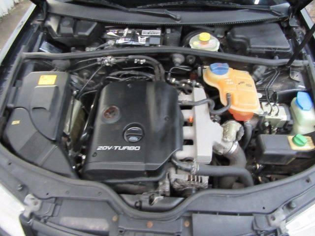 2000 Volkswagen Passat for sale at Jeffs Northshore Auto LLC in Menasha WI
