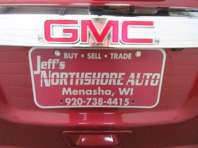 2010 GMC Acadia for sale at Jeffs Northshore Auto LLC in Menasha WI