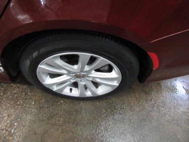 2015 Chrysler 200 for sale at Jeffs Northshore Auto LLC in Menasha WI