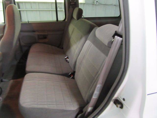 1997 Ford Explorer for sale at Jeffs Northshore Auto LLC in Menasha WI
