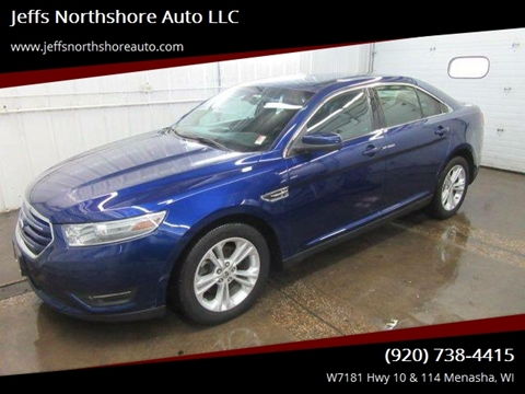 2013 Ford Taurus For Sale Carsforsale
