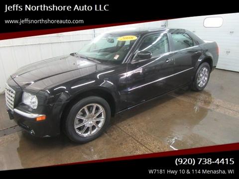2008 Chrysler 300 for sale in Menasha, WI