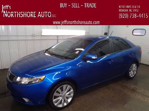 2010 Kia Forte for sale in Menasha, WI