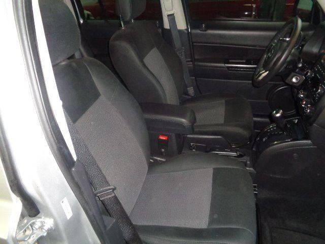 2013 Jeep Patriot for sale at Jeffs Northshore Auto LLC in Menasha WI
