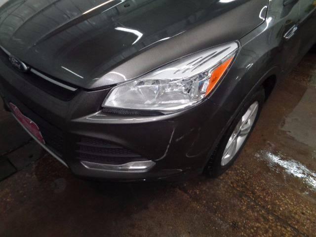2013 Ford Escape for sale at Jeffs Northshore Auto LLC in Menasha WI