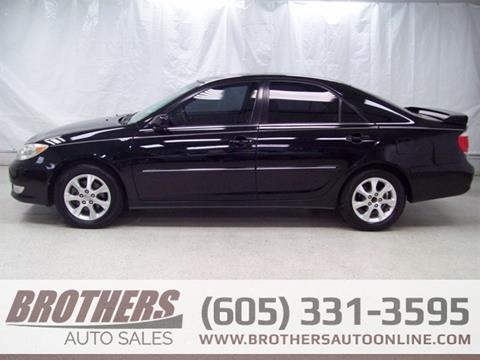 2006 Toyota Camry for sale in Sioux Falls, SD