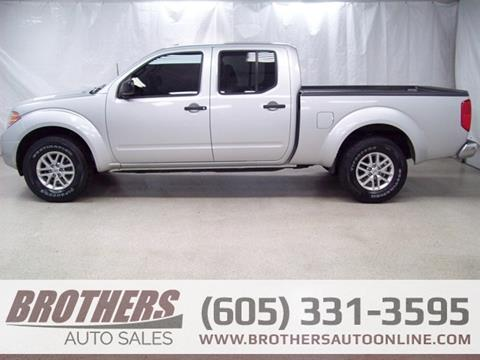 Nissan frontier for sale in sioux falls sd for Wheel city motors sioux falls sd