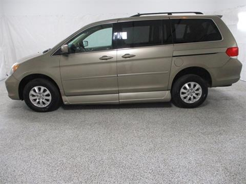 2010 Honda Odyssey for sale in Sioux Falls, SD