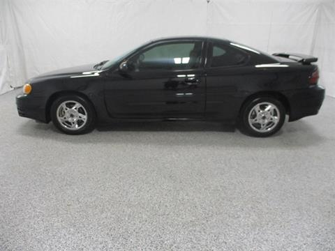 2005 Pontiac Grand Am for sale in Sioux Falls, SD