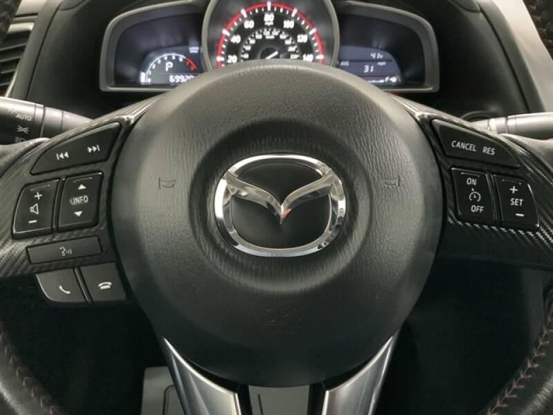 2016 Mazda MAZDA3 (image 10)