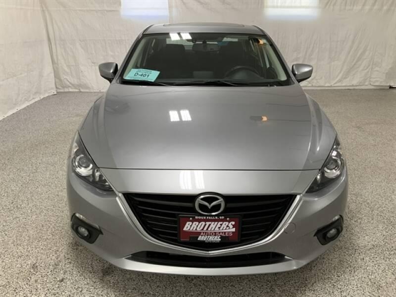 2016 Mazda MAZDA3 (image 4)