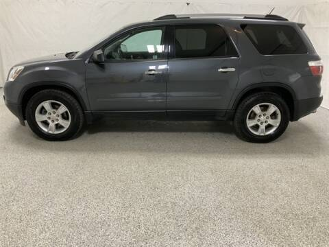 2011 GMC Acadia SLE for sale at Brothers Auto Sales in Sioux Falls SD