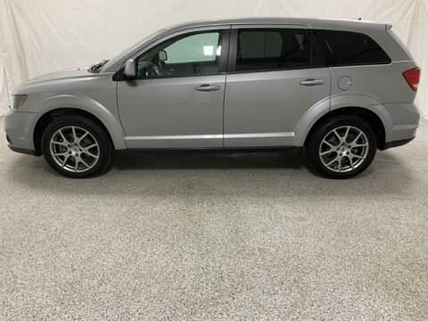 2019 Dodge Journey GT for sale at Brothers Auto Sales in Sioux Falls SD