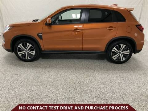 2020 Mitsubishi Outlander Sport for sale at Brothers Auto Sales in Sioux Falls SD