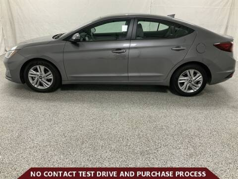 2020 Hyundai Elantra for sale at Brothers Auto Sales in Sioux Falls SD