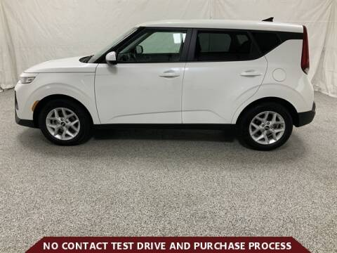 2020 Kia Soul for sale at Brothers Auto Sales in Sioux Falls SD